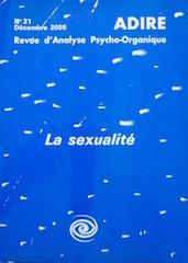N° 21 – LA SEXUALITÉ (2005)