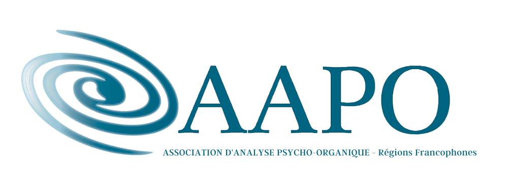 Association d'Analyse Psycho-Organique