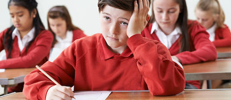 Dump NAPLAN stress: here's a better way to do our national literacy and numeracy testing