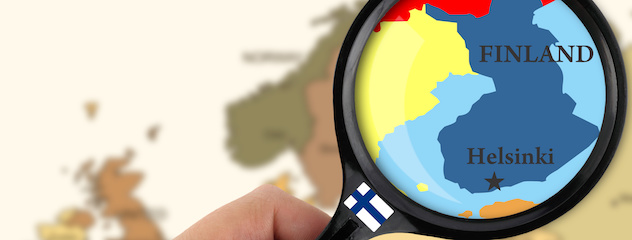 Is 'pedagogical love' the secret to Finland's educational success?