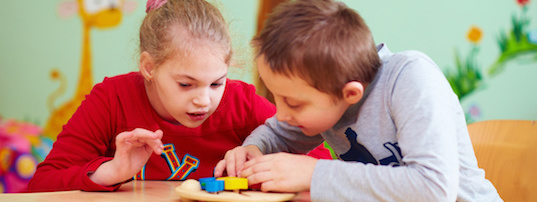 Children with disabilities in schools: how we started the parliamentary inquiry and what's happening