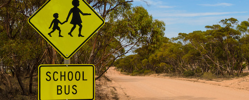 Leading ed researchers respond to Australian Govt's review of rural, regional and remote education