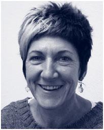 Sabine Berger