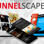 FUNNELSCAPE REVIEW AND BONUS BY IVAN FERRO – THE EASY WAY TO SET UP AND USE SALES FUNNEL SYSTEM FOR BUSINESSES AND INDIVIDUALS
