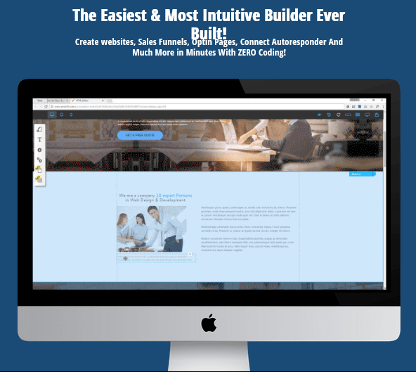 BuilderAll Software Internet Marketing Benefits