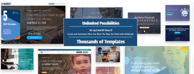 BuilderAll Software Internet Marketing Bonus