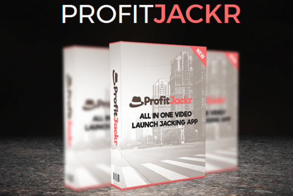 ProfitJackr Pro Launch Software By Billy Darr Download