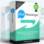 SHOT MESSENGER PRO ADVANCE UPGRADE OTO 1 BY JAI SHARMA REVIEW & BONUS – BEST UPSELL #1 OF SHOT MESSENGER SOFTWARE BY JAI SHARMA WITH UPGRADE CONNECT MULTIPLE FACEBOOK ACCOUNT, EMOJI SUPPORT, AUTO POST, REAL TIME EDITOR, SCHEDULE POST/MESSAGE, CAMPAIGNS ANALYTICS, IMAGE LIBRARY, WEBINAR, AND SHOPIFY APP