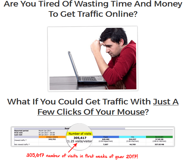 Why Should You Buy ZenViral Traffic Lifetime Software