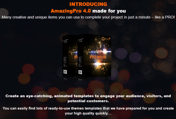 Amazingpro 4.0 By Aries Firmansyah Download