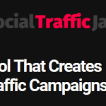 SOCIAL TRAFFIC JACKER SOFTWARE BY ANTHONY HAYES REVIEW – BEST SOFTWARE TO USE OTHER PEOPLE'S CONTENT TO GET 100% FREE TRAFFIC, GAIN AUTHORITY AND GENERATING SUCH TRAFFIC THAT CAN BECOME THE HIGH-VALUE CONVERSION ON FULL AUTOPILOT WITH CAMPAIGNS THAT RUN FOREVER IN JUST 3 MINUTES
