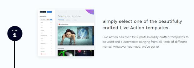 Viddyoze Live Action Pro Software By Joey Xoto Tutorial