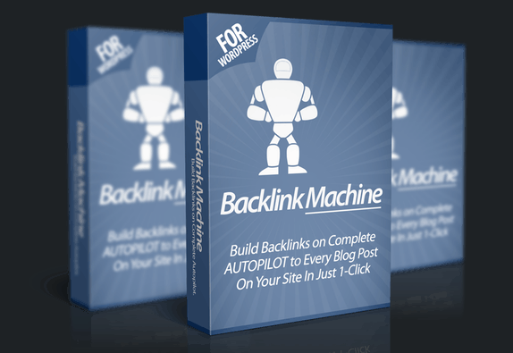 BacklinkMachine Software By Ankur Shukla Review