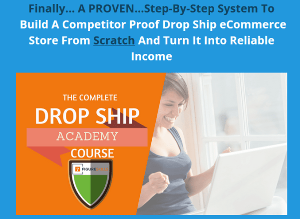 The Complete Drop Shipping Academy Training Course By Aj Jomah Review