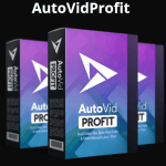 AutovidProfit By Mosh Bari Review – Best WordPress Plugin Software To Create Completely Monetized With Video Affiliate Sites, Automatically Post Videos, Drive Traffic From Google, Facebook, Twitter, Tumblr And Make Money In Just 1 Click