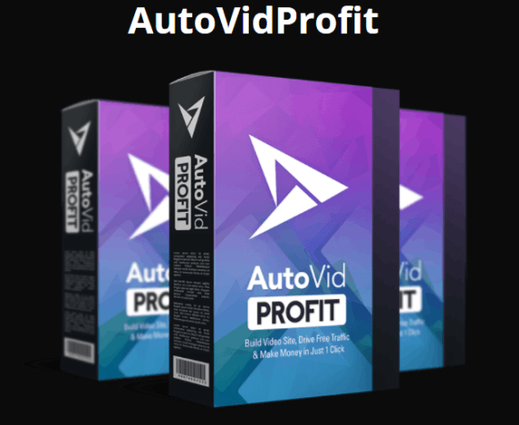AutovidProfit By Mosh Bari Review