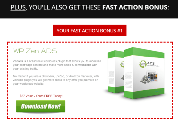 Azonity WP Theme By Bcbiz Bonuses