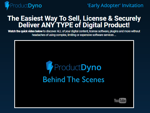 ProductDyno Software By Promote Labs Inc Download