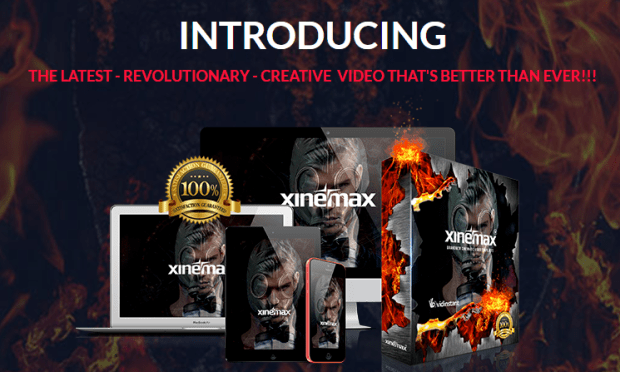 Xinemax Video Templates Pro By Arif Chandra Review