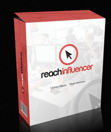 Reachinfluencer By Victory Akpomedaye Review