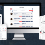Xleads360 Lead Generation By Han Fan – Best Software Platform That Will Get You Unlimited Small Business Prospects, Generate Seo Reports, Google Reputation Reports, And Send A Personalized Email Content Or Even A Facebook Message And Continually Generate Passive Clients Knocking On Your Door And Easy To Make Money Online In 2017