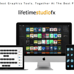 Lifetime Studio FX By Richard Madison – Best Package Bundle Lifetime Version Graphic Software Of Both Pixel Studio FX (PSFX) And Social Studio FX (SSFX) That Allows Anyone To Create Professional High Converting Ecovers And Box Art In 60 Seconds Or Less And Allows Anyone To Create Beautiful, Highly-Engaging Designs For Social Media & Advertising