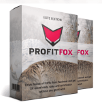 Profitfox Elite Edition By Amit Pareek – Best Premium Upgrade OTO Of Profitfox Pro With Upgrade Features Unlock Unlimited Site License, Get 10 Attractive Promo & 10 Beautiful Exit And Entry Animation Effects In Templates, Get 10 Extra, Inbuilt Eye-Catching Lead Forms To Maximize Lead Generation And Get 5x More Leads, Commissions And More Profits