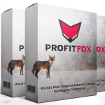 Profitfox Pro By Amit Pareek – World's Most Powerful Notification System That Identifies Your Audience And Presents Your Top Converting Lead Magnets And Affiliate Offers Of Your Focused Audience To Visitors According To What They Need And Boost Leads, Sales & Profit On Autopilot
