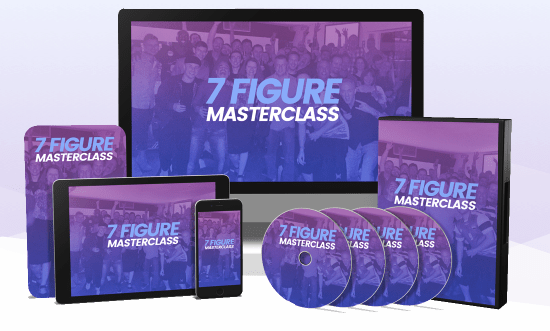 7 Figure Masterclass By Art Flair Review