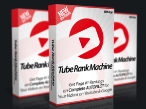 Tube Rank Machine By Ankur Shukla Review