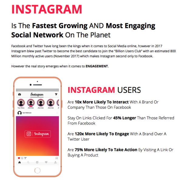 Engage Shops Social Edition By Sam Robinson Discount
