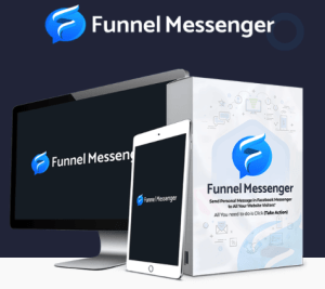 Funnel Messenger By Jai Prakash Sharma Review