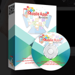 Mobile Apps Revolution PLR By Firelaunchers – Best Mobile Apps Revolution Training Course With Superior Quality Private Label Rights Package Exclusively Done For You To Start Generating Big Income On Autopilot Mode With Rebrand It, Resell It And Keep 100% Profits