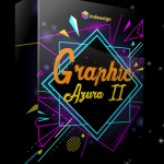 Graphic Azura Vol 2 By Anugerah Syaifullah – Best Package Done For You Professionally Completed With New 2018 Style Of Cinematic, Dynamic, Business Video Marketing Power Point Templates, Instagram Promo Templates, And Many More Asset To Start Create Video Marketing Business In Minutes