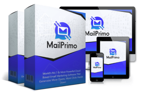 Mailprimo Pro Email Marketing By Amit Pareek Review