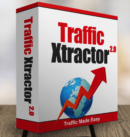 Traffic Xtractor 2.0 By Art Flair Review