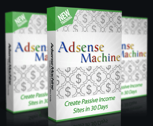 Adsense Machine System By Ankur Shukla