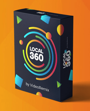 Local 360 VideoRemix By Simon Warner Review