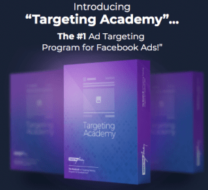 Targeting Academy By Victory Akpos Review