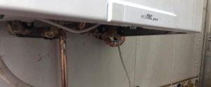 Instalación de calderas de gas en Usera -Madrid 7