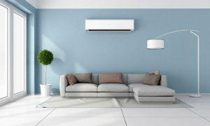 Aire acondicionado más eficiente