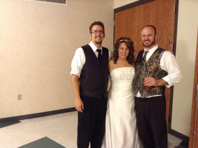 2013-10-18 Nikki & Jesse