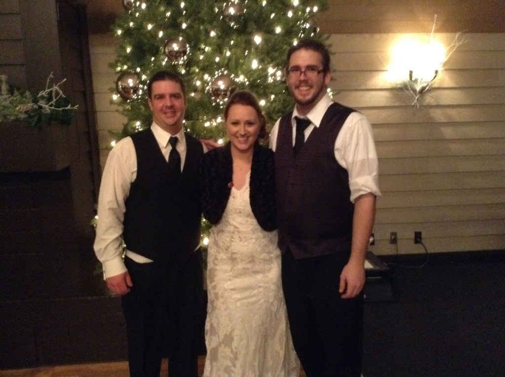 2013-11-29 Ben & Katie