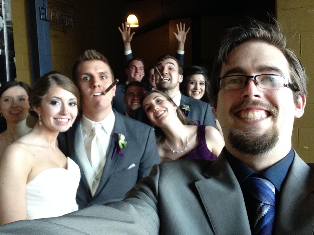 2014-05-24 Andrew & Lauren Wedding Party