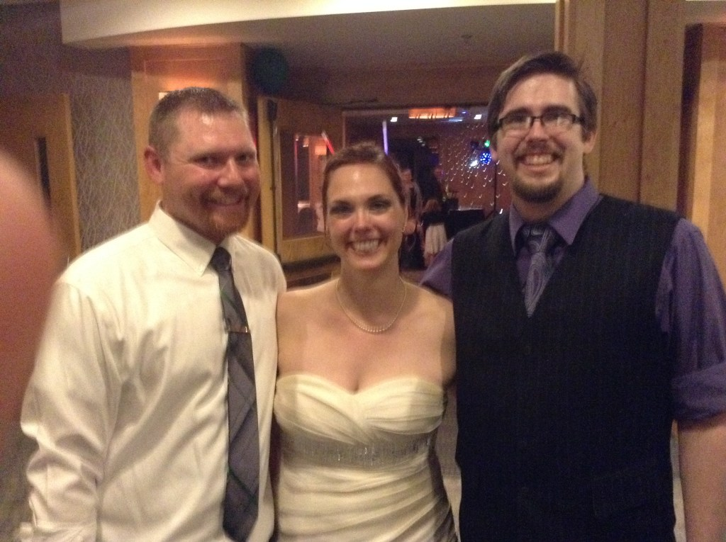 2014-05-25 Keely & Josh