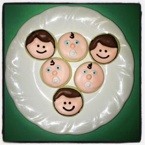 Little People Cookies
