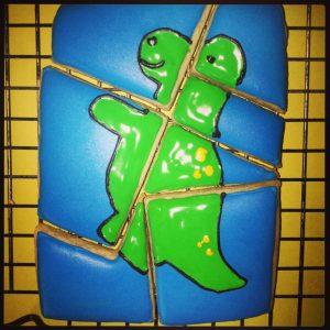 Puzzle Cookie(s)