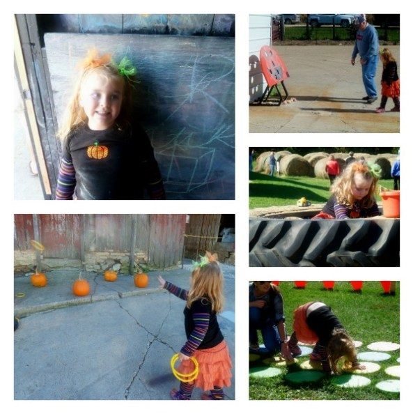 Pumpkin Patch Pizzazz Activities