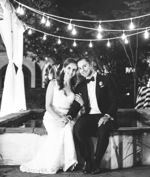 Bill + Katherine's William Aiken House Wedding » Aaron ...