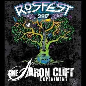 Live at RosFest 2017